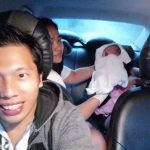 Uber Rider Thankful to Driver After Giving Birth en route