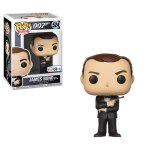 Funko Announces James Bond Funko Pop Collection