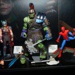 NYCC 2017 – Marvel Select Preview featuring Thor: Ragnarok, Spider-Man: Homecoming, GotG and Netflix Daredevil
