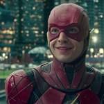 justice league ezra miller the flash