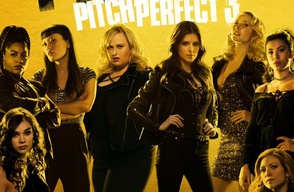 pitch perfect 4