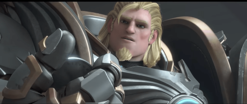 Blizzcon2017 Blizzard Releases New Animated Shorts For Moira And Reinhardt The Fanboy Seo