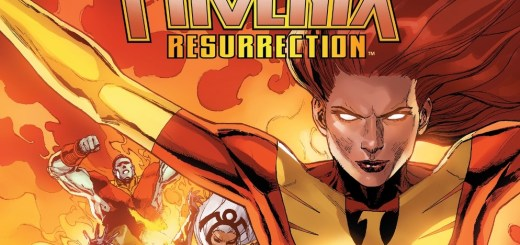 phoenix resurrection thumbnail