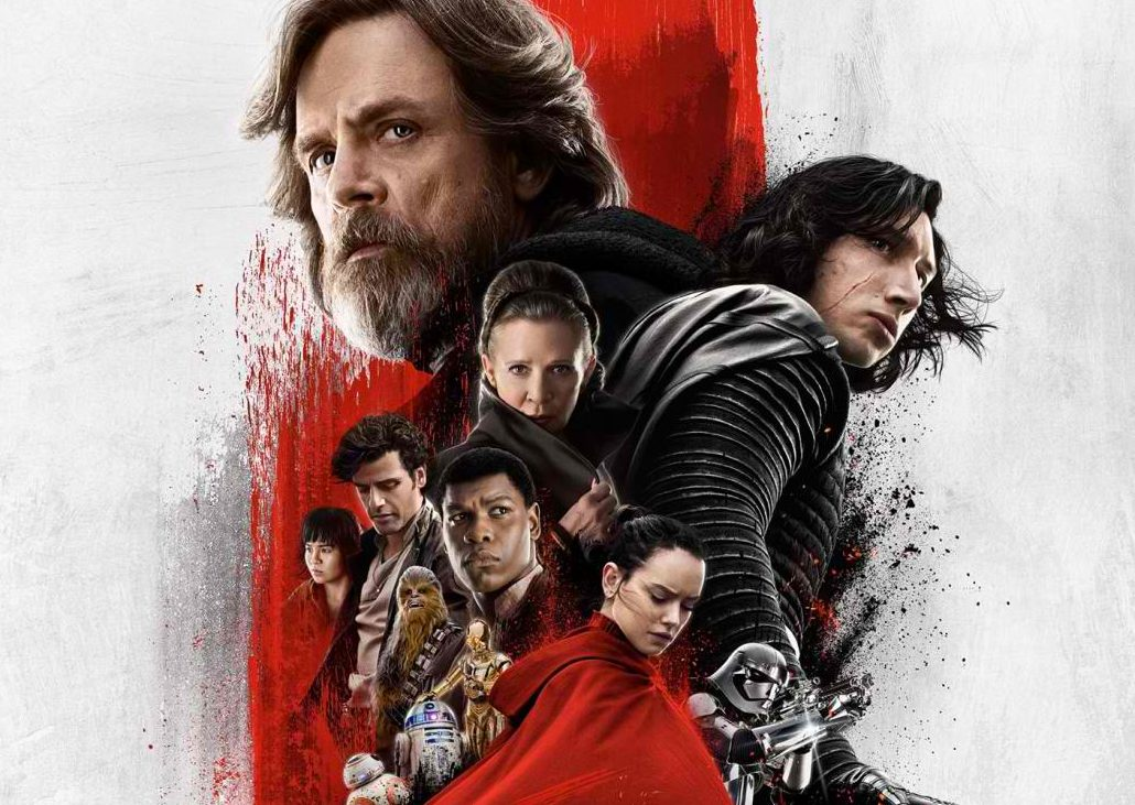 Star Wars The Last Jedi Review - A Better, Cohesive Star Wars Movie; Empire Still Better Though