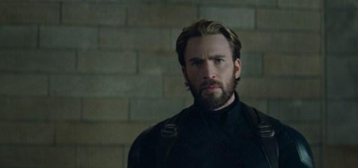 chris evans avengers 3