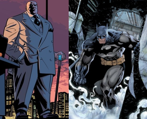 Spider-Man Picks Batman over Kingpin as Mayor of NYC in Amazing Spider-Man FCBD Issue