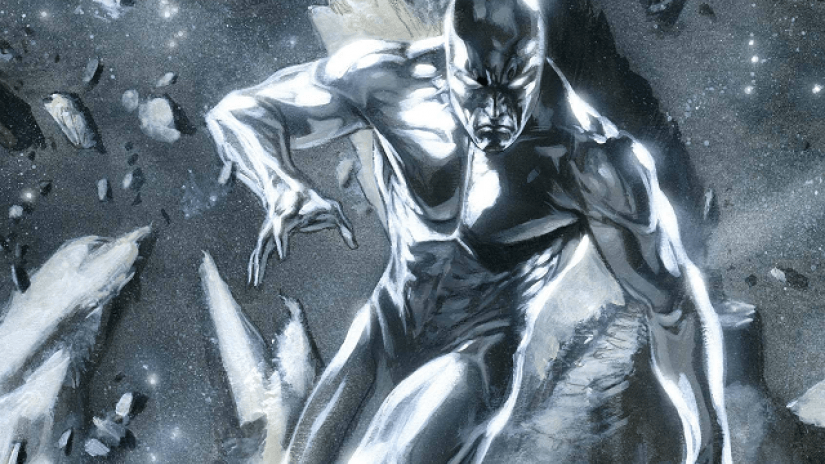 Russo Brothers Share Thoughts on Silver Surfer in Avengers Infinity War
