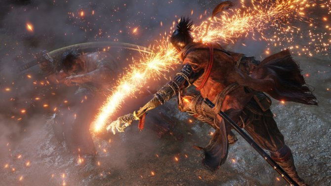 Here's a sample of how Gamers Are Taking Sekiro Shadows Die Twice So Far