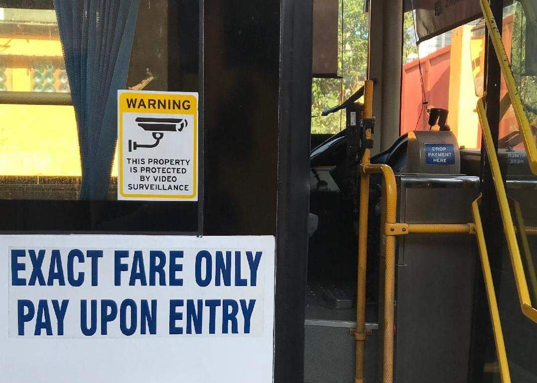 Green Frog Bus Company Cancels Honesty System Payment after Commuters Show Dishonesty