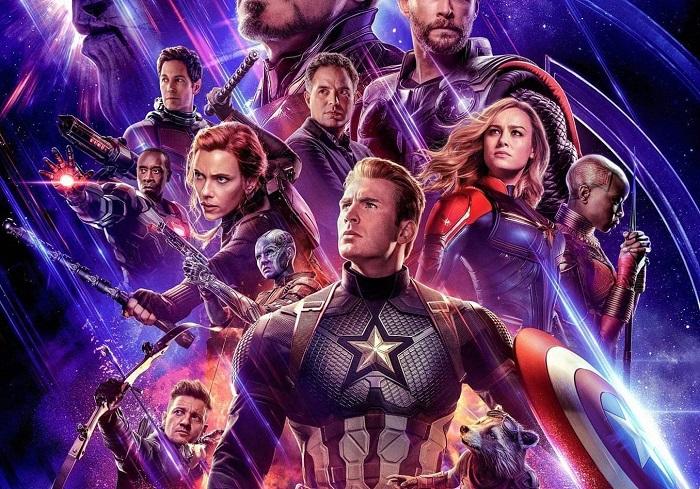 avengers endgame thumbnail size