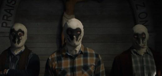 watchmen teaser trailer