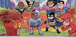 earth 42 justice league