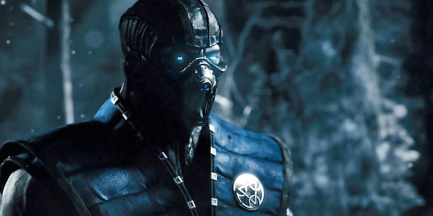 The Raid: Redemption's Joe Taslim cast as Sub Zero for New