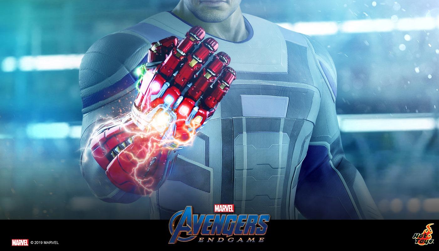 hot toys avengers endgame hulk nano gauntlet (1)