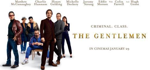 the gentleman review