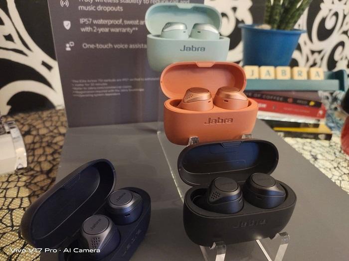 Jabra Ph Launches Jabra Elite 75t True Wireless Earbuds The Fanboy Seo