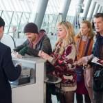 Pierce Brosnan, Toni Collette, Aaron Paul, Imogen Poots