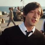 Adrien Brody, Mark Ruffalo,