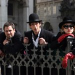 Adrien Brody, Mark Ruffalo, Rinko Kikuchi