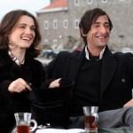 Adrien Brody, Rachel Weisz