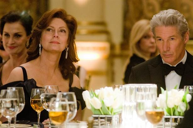 Richard Gere,Susan Sarandon