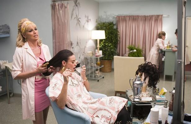 Demi Moore,Sharon Stone