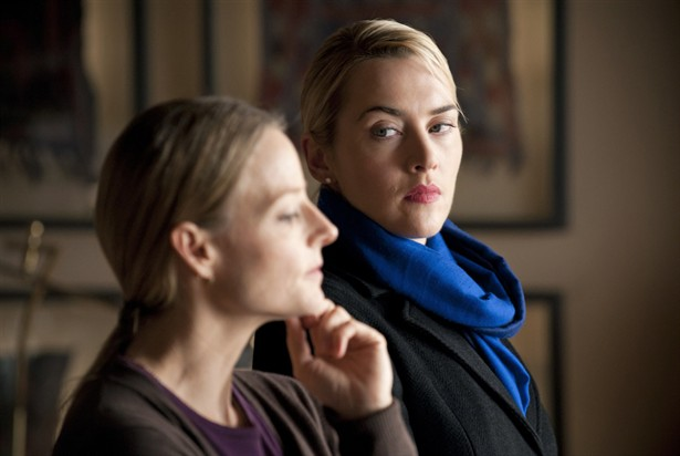 Jodie Foster,Kate Winslet
