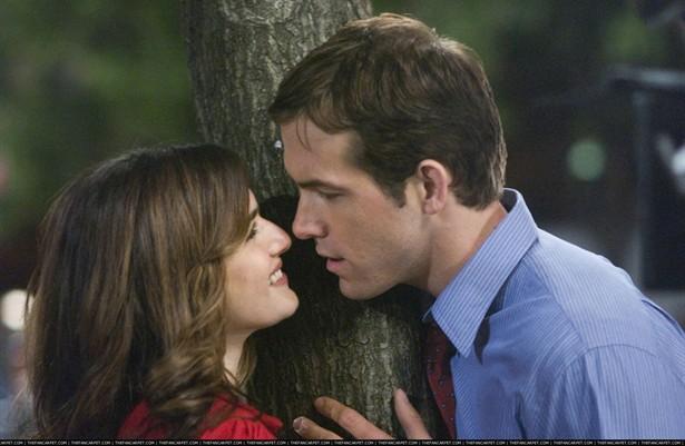 Rachel Weisz,Ryan Reynolds