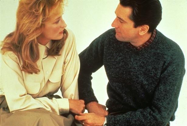 Meryl Streep,Robert De Niro