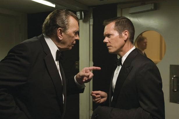 Frank Langella,Kevin Bacon