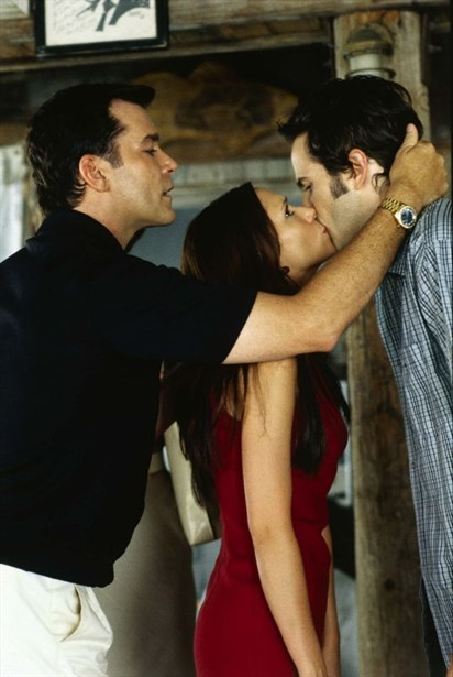 Jason Lee,Jennifer Love Hewitt,Ray Liotta