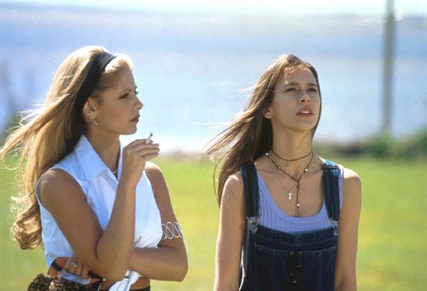 Jennifer Love Hewitt,Sarah Michelle Gellar