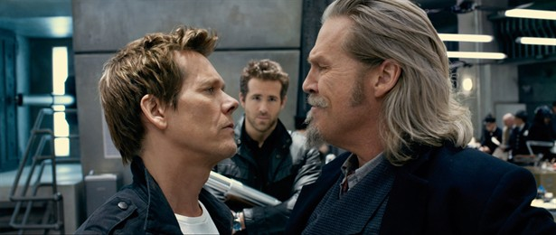 Jeff Bridges,Kevin Bacon,Ryan Reynolds