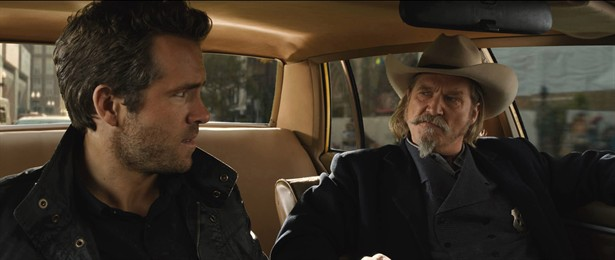 Jeff Bridges,Ryan Reynolds