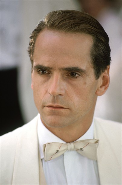 Image result for jeremy irons reversal of fortune
