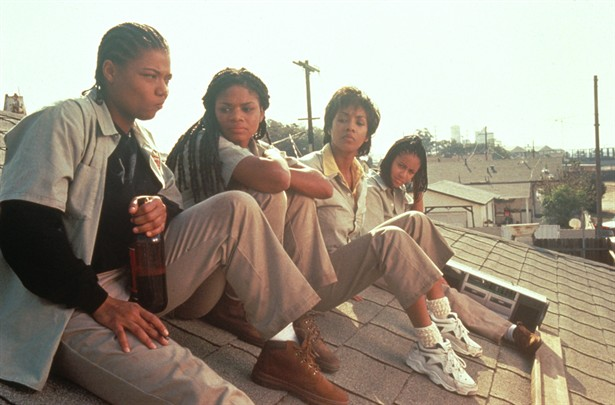 Jada Pinkett-Smith,Kimberly Elise,Queen Latifah,Vivica A. Fox
