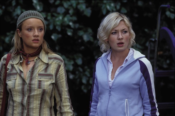 Kate Ashfield,Lucy Davis