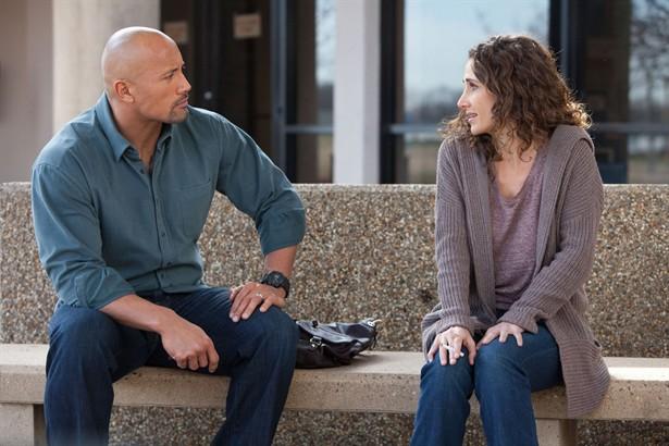 Dwayne 'The Rock' Johnson,Susan Sarandon