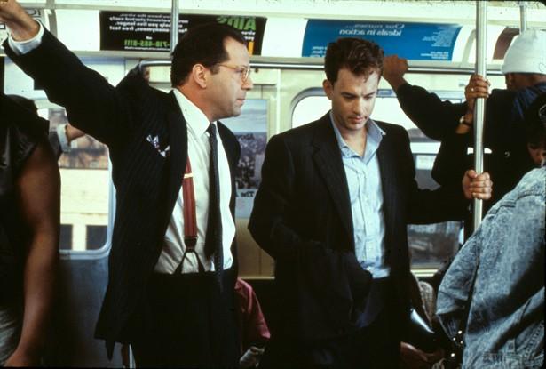 Bruce Willis,Tom Hanks