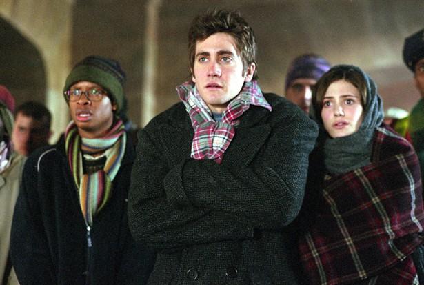 Emmy Rossum,Jake Gyllenhaal