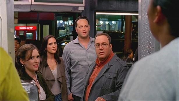 Jennifer Connelly,Kevin James,Vince Vaughn,Winona Ryder
