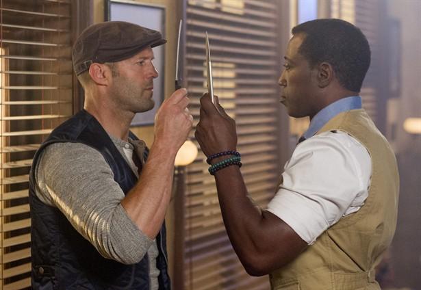 Jason Statham,Wesley Snipes