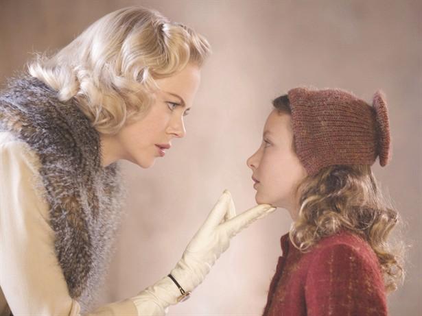 Dakota Blue Richards,Nicole Kidman