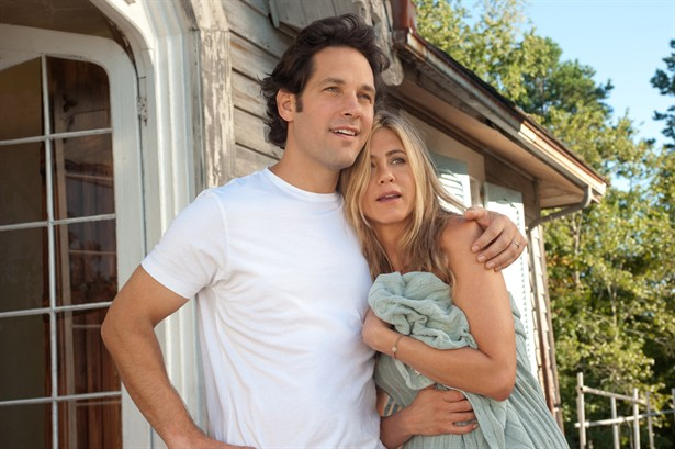 Jennifer Aniston,Paul Rudd