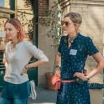 Saoirse Ronan, Greta Gerwig