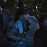 Alden Ehrenreich, Emilia Clarke, Woody Harrelson
