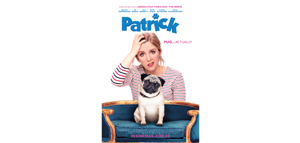 Image result for patrick movie poster 2018