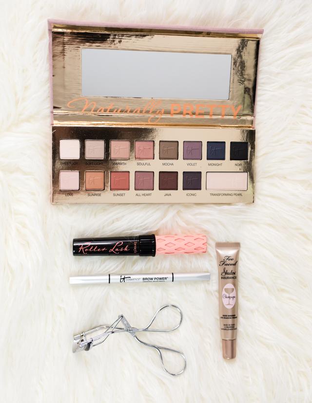 Eye Makeup Favorites