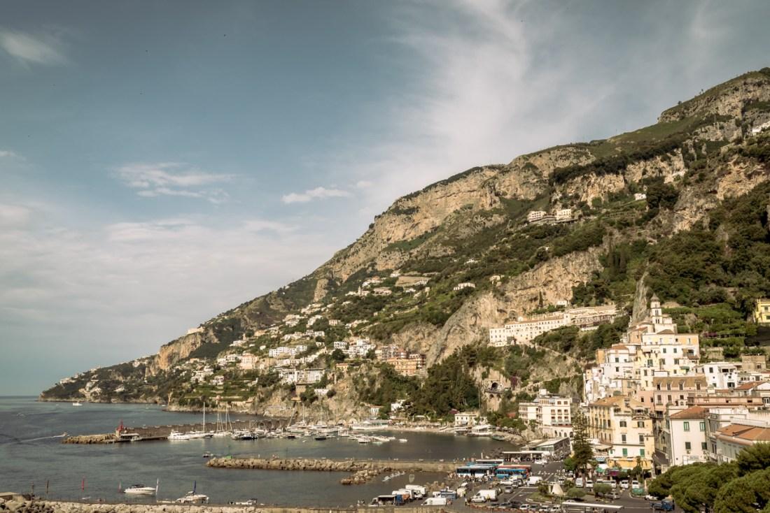 Amalfi, Amalfi Coast Italy Fancy Things