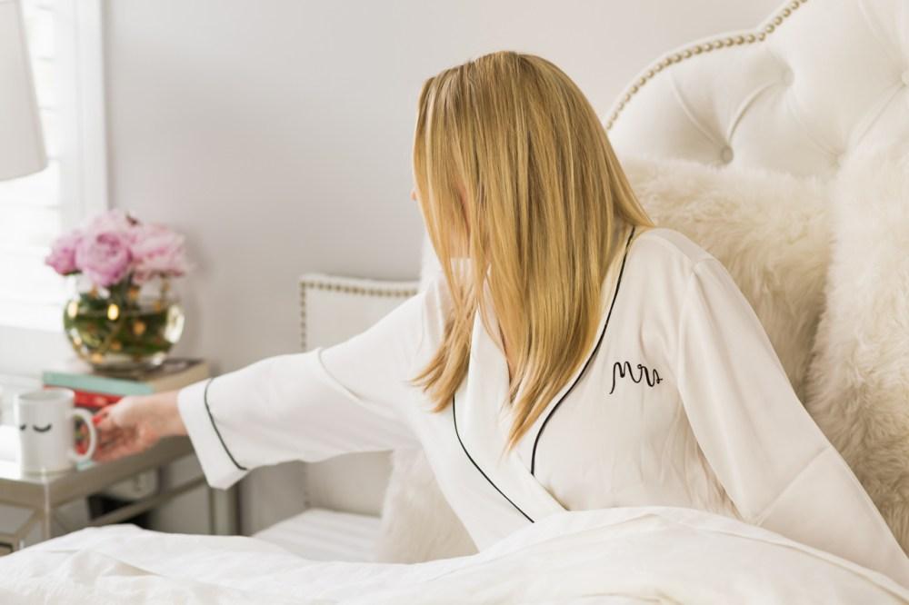 Fancy Things Kate Spade Robe